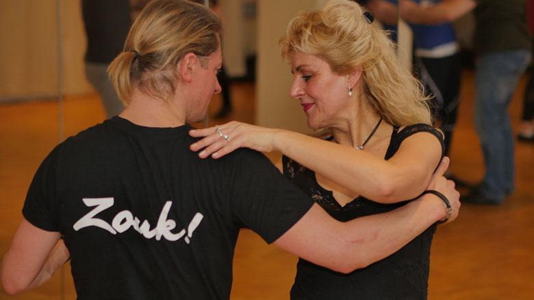 Tanzkurse Bremen Zouk