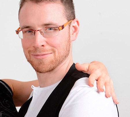 Tanzlehrer Zouk Bremen Fernando