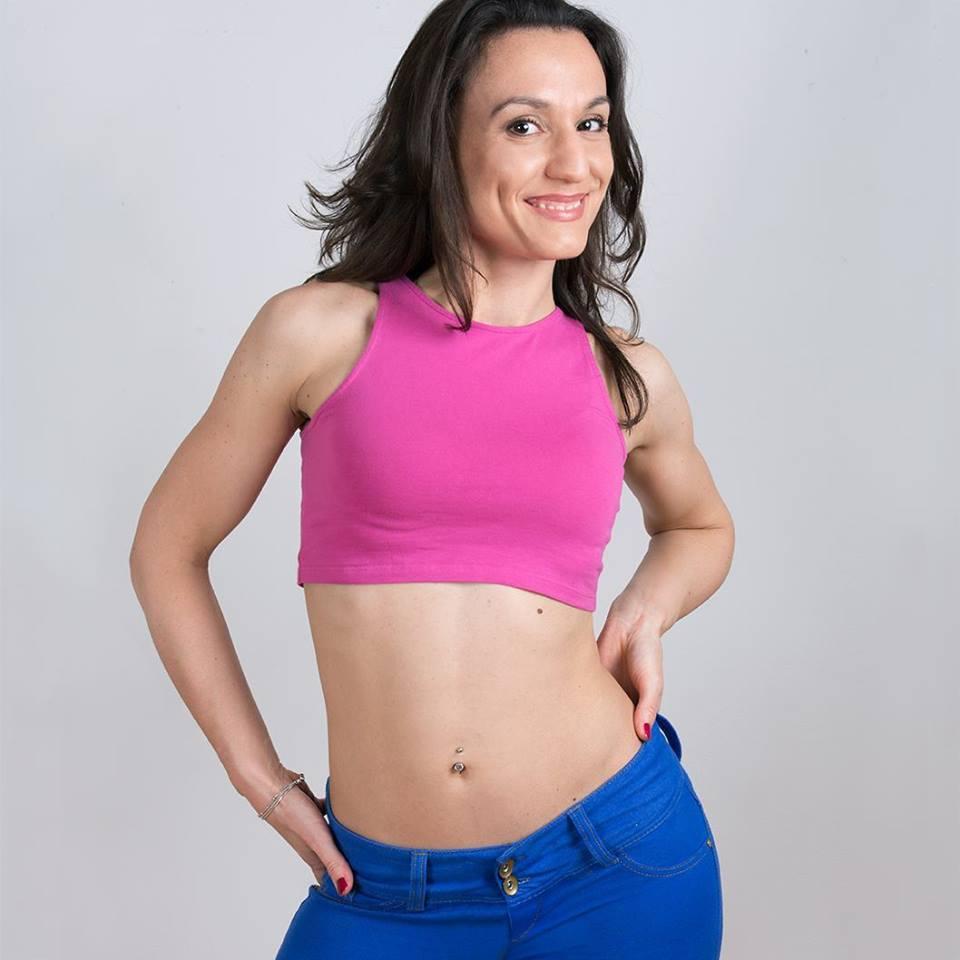Claudia Zouk