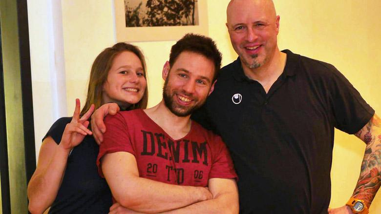 Tanzschule Bremen Schüler